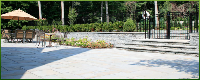 Landscaping in Long Island, NY