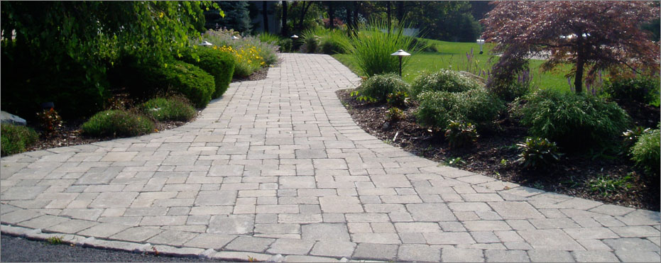 Are You Thinking Of Installing A New Driveway Long