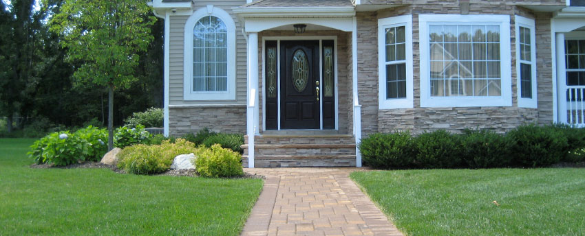 Give Your Front Yard A Welcoming Impressionlong Island Landscaping
