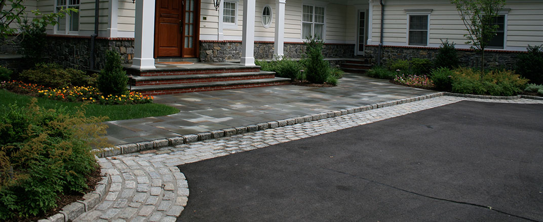 Landscaping Company in Muttontown, Long Island