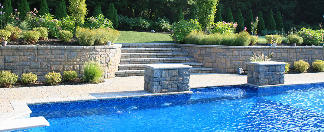 Landscaping contractor Long Beach, NY
