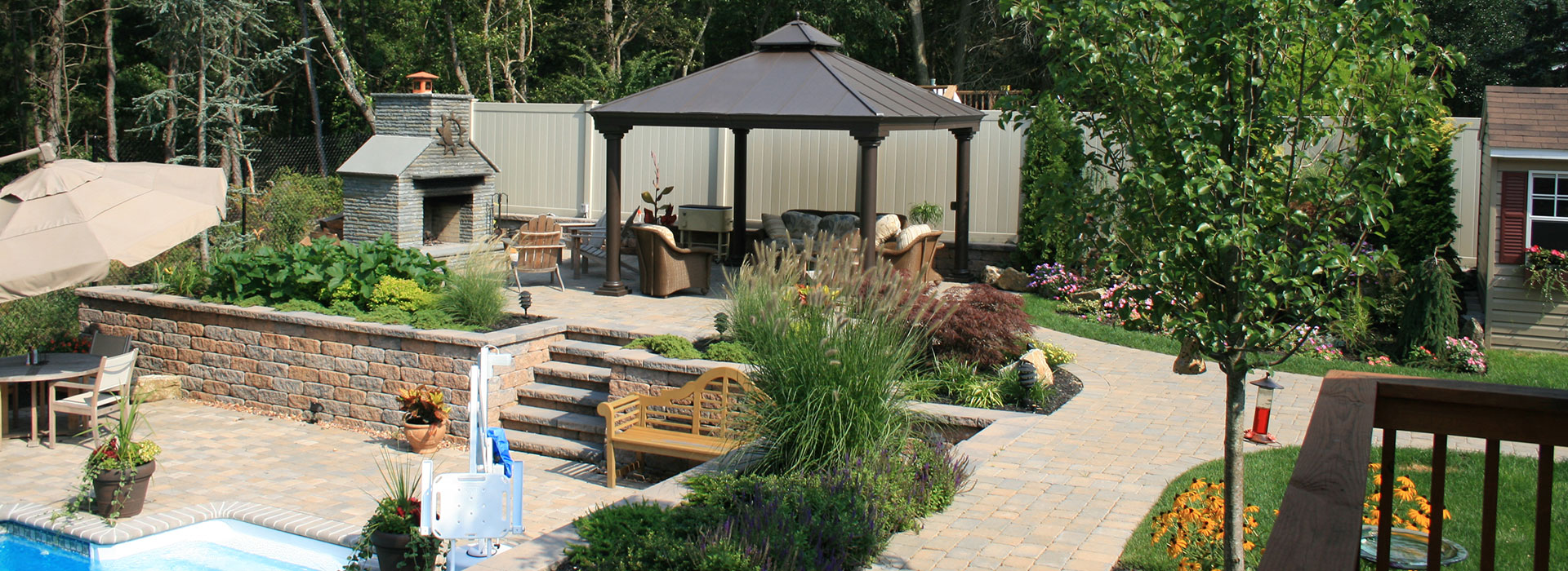 Long Island Landscape Designs Long Island Landscape Architects Designers