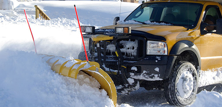 Long Island Snow/Ice Plowing & removal