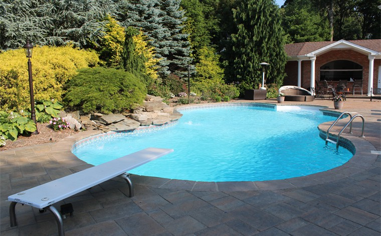 long island landscape designs offers pool landscape design services. Interior Design Ideas. Home Design Ideas